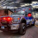 New Britain EMS